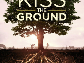 Kiss the Ground : L'agriculture régénératrice, une solution évidente contre le réchauffement