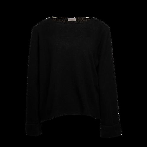 Cashmere-Seide-Pullover