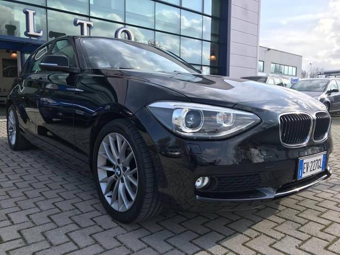 Il miglior #compromesso tra #prezzo, #consumi e #prestazioni:  BMW 118D URBAN