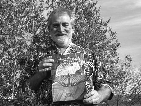 Entretien avec ... Alain Coache, Chercheur en entomologie spécialisé dans l'Afrique de l'Ouest