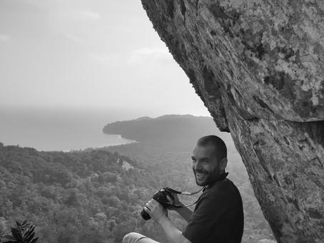 Entretien avec ... Jean-Baptiste Deffontaines, gestionnaire du projet pays pour BirdLife.