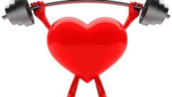Regular exercise critical for heart health, longevity