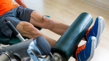 High Intensity Training improves recovery after knee replacement surgery