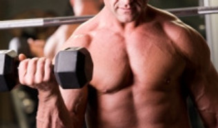 Weight training appears key to controlling belly fat