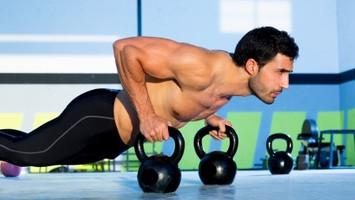 HIT Body Weight Training