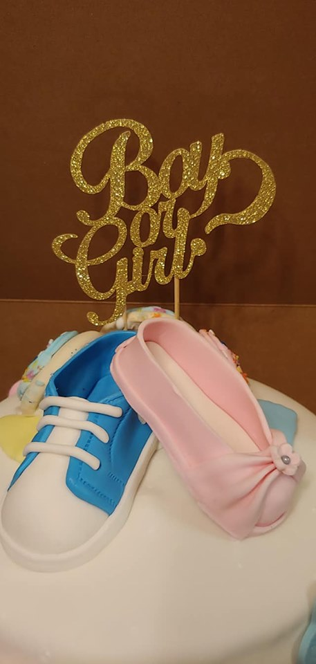 Boy or Girl Shoes