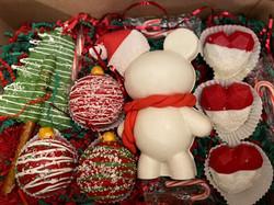 Holiday Treat Box
