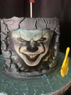 IT Cake 2