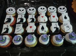 NMBC Cupcakes