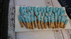 Candy Cover Pretzals