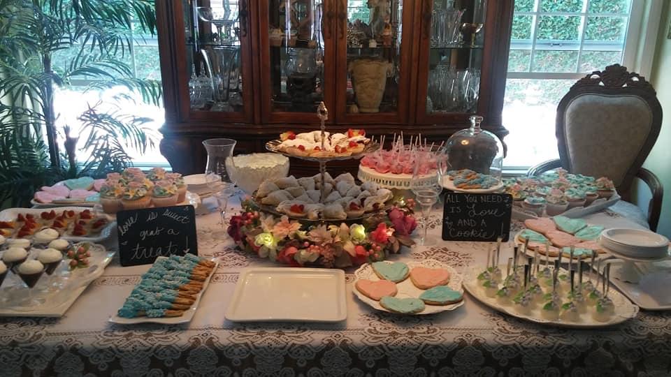 Dessert Table2