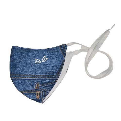 Jane Uncut - Maske Jeans