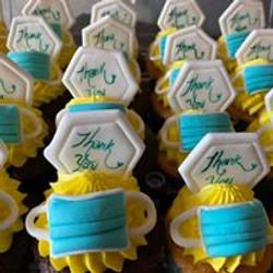 Mask Cupcakes2
