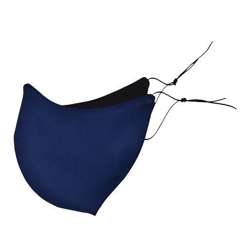 Jane Uncut - Maske Blau