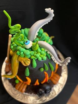Witches Cauldren