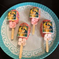 Character Cakecicles