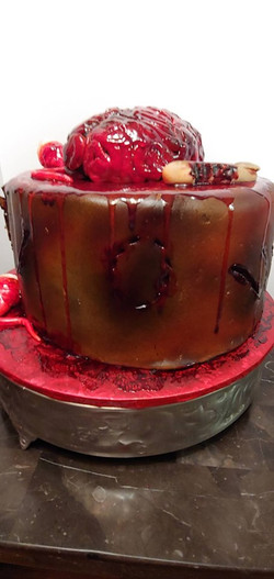 Brain Cake 2