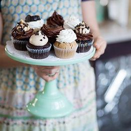 cupcakes Firenze