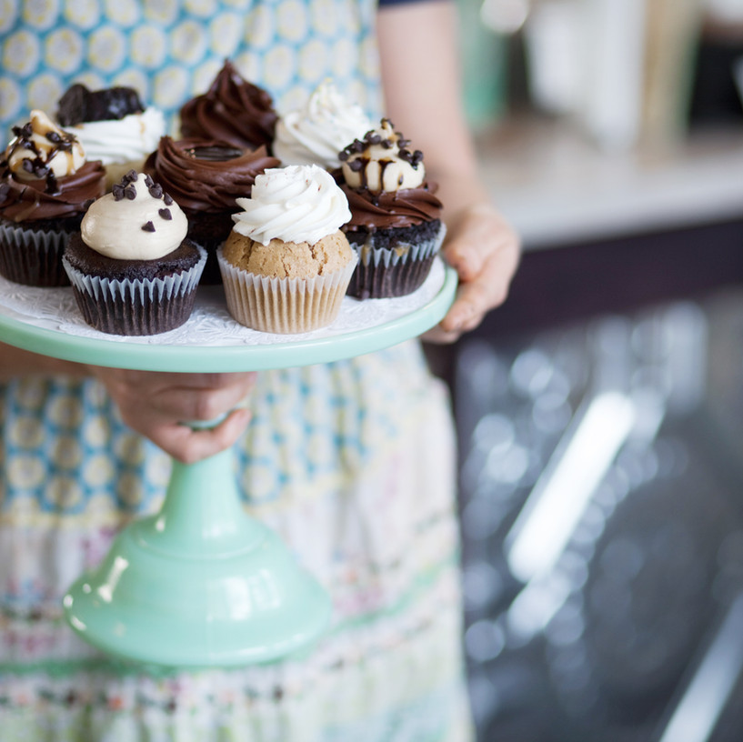 Amateur Cupcake Contest