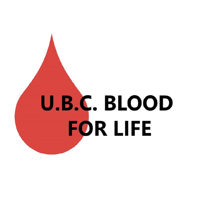 UBC Blood for Life Club