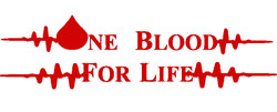 One Blood for Life