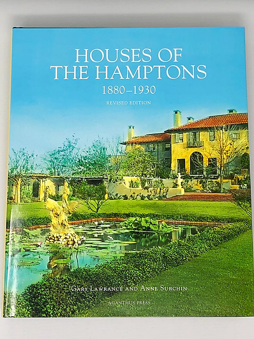 Houses of the Hamptons 1880-1930, Revised Edition