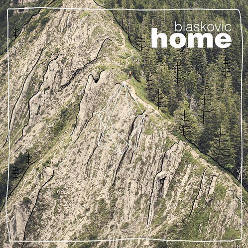 """Album """"Home""""(als CD)"""