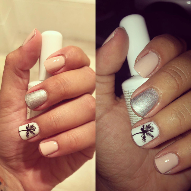 Palm Nails