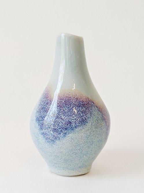 Porcelain small bottle