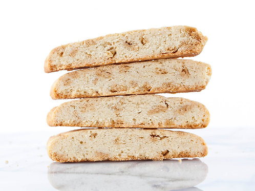 Natural Blonde Biscotti Bag (4ct)