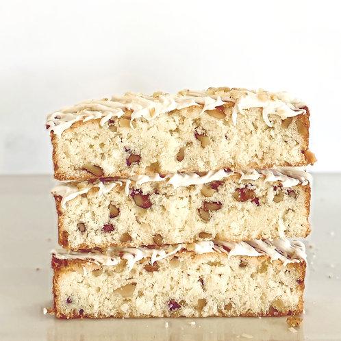 Italian Cream Cake Biscotti Bag (4ct)
