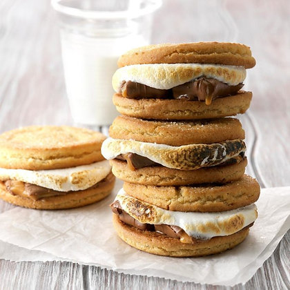 S'MORES LOVERS GIFT BOX