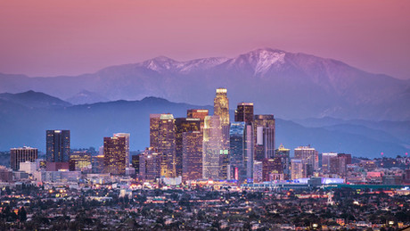 Mid-Year Conference March 15-17, 2017 Los Angeles, CA