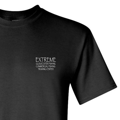 Black Wind T-Shirt