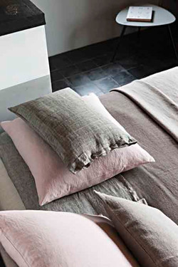Easyclip bed linen
