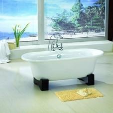 אמבטיה אקרילית סמרה