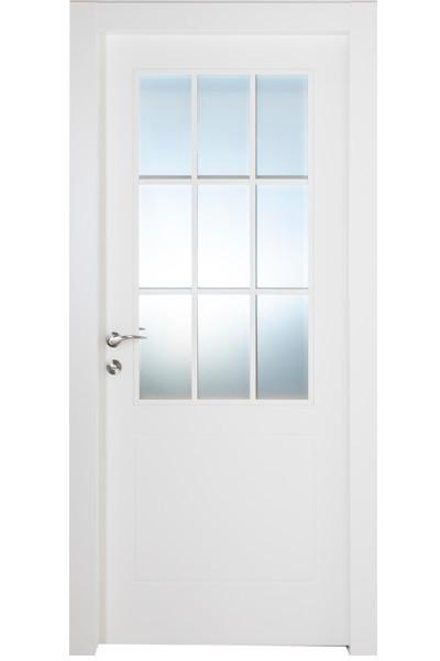 פנים חלונות 1029 -4 רב בריח