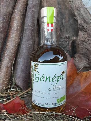 Genepi (40%)
