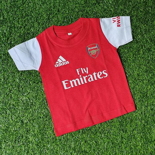 Arsenal Home 2019/20 Top