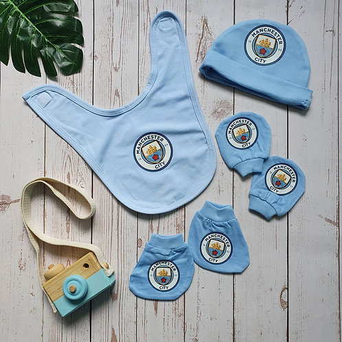 Mancity Home Newborn Accessories