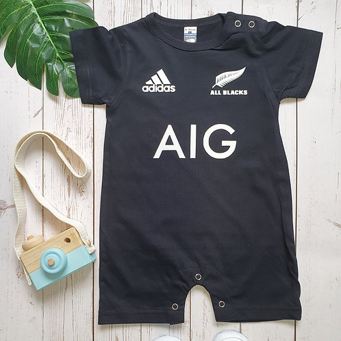 New Zealand All Blacks Jumper