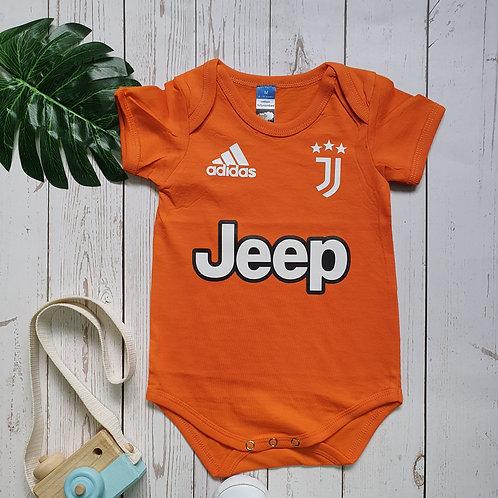 Juventus 3rd 20/21 Baby Romper