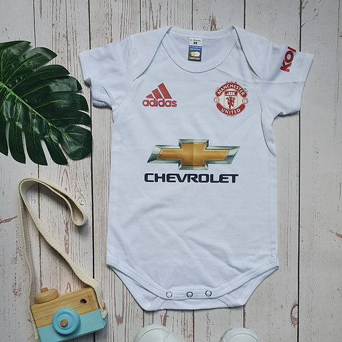 Manchester United 3rd 20/21 Baby Romper