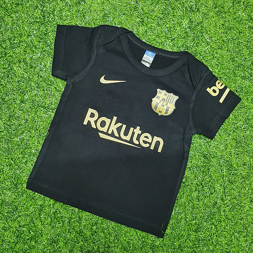 Barcelona Away 20/21 Top