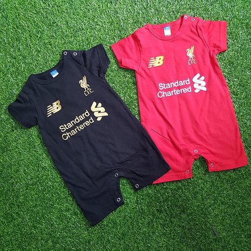 Liverpool 2019/20 Jumper Series