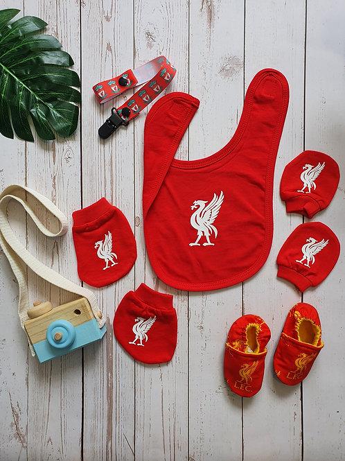 Liverpool Newborn Accessories