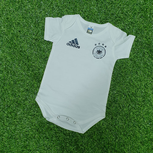 Germany Home Euro 2020 Romper