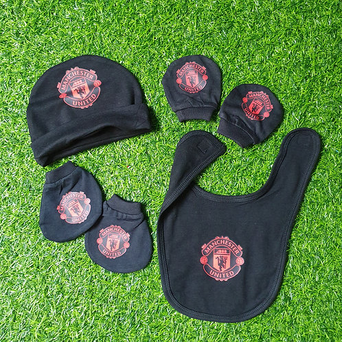 Manchester United 3rd 2019/20 Accessories