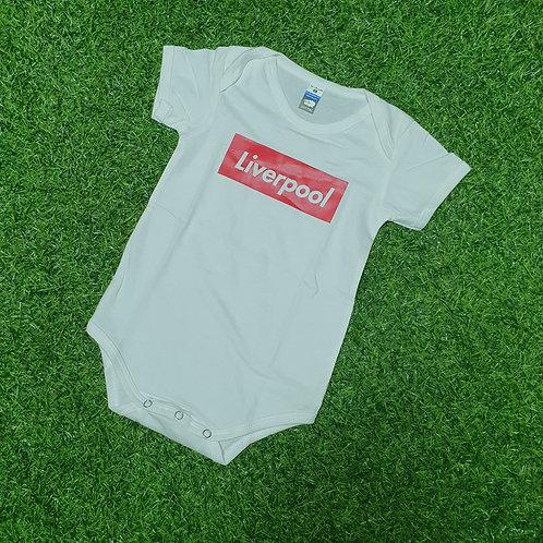 Liverpool Supreme Edition Romper