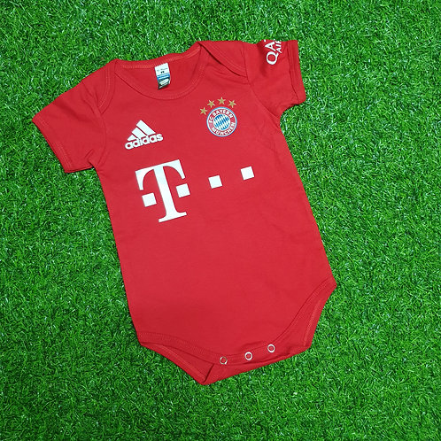 Bayern Munich Home 20/21 Romper